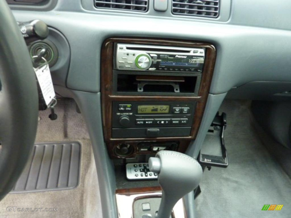 2000 toyota camry interior viewing gallery