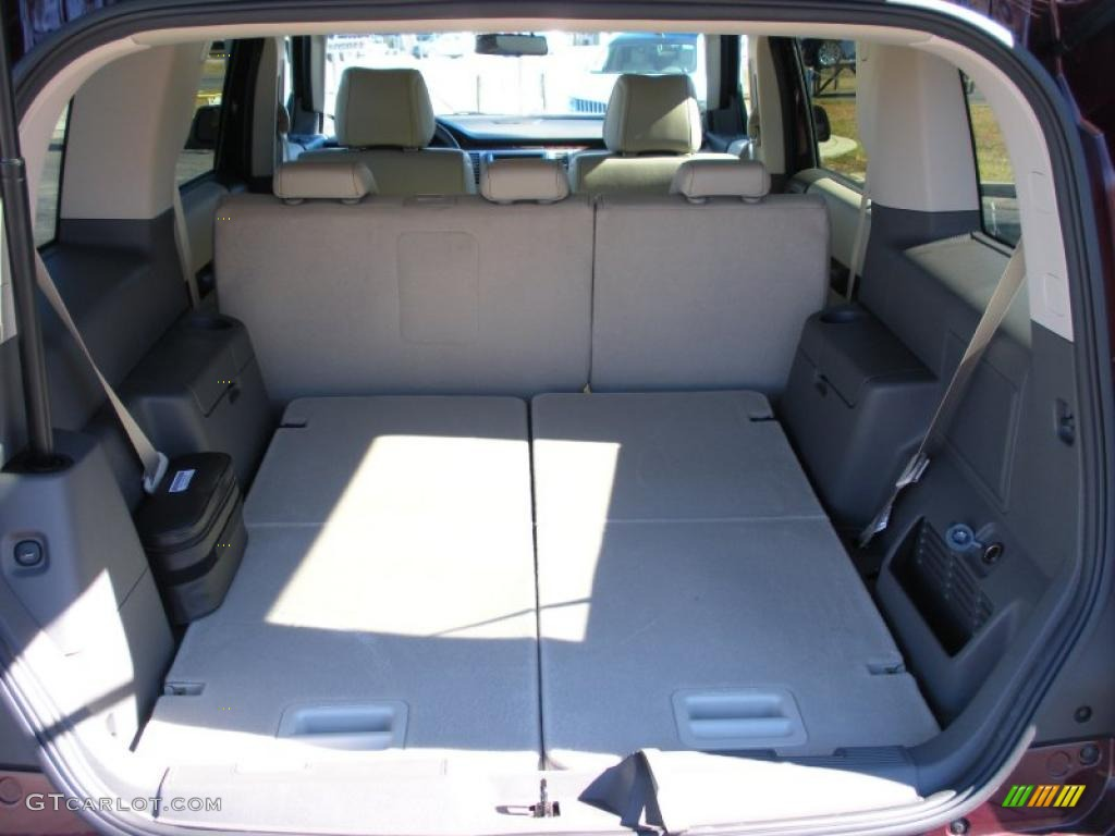 2011 Ford Flex Sel Trunk Photo 41460514 Gtcarlot Com