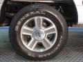 2008 Ford F150 STX SuperCab 4x4 Wheel and Tire Photo