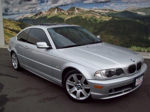 BMW Series I Coupe Data Info And Specs GTCarLotcom - Bmw 325i 2002 price