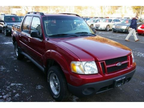 2005 ford explorer sport trac data info and specs. Black Bedroom Furniture Sets. Home Design Ideas