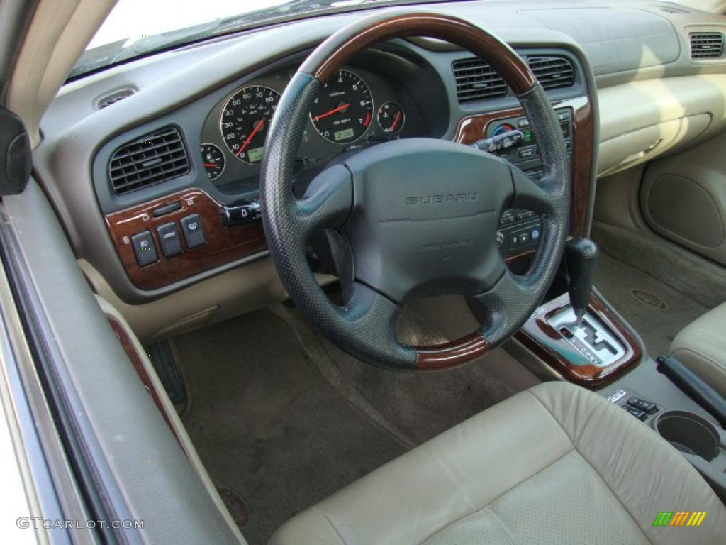 Beige interior 2003 subaru outback ll bean edition wagon photo beige interior 2003 subaru outback ll bean edition wagon photo 41483299 vanachro Images