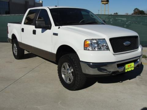 2006 ford f150 xlt supercrew 4x4 data info and specs. Black Bedroom Furniture Sets. Home Design Ideas