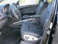 Black 2011 Mercedes-Benz GL Interiors