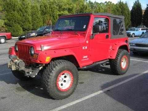 2006 jeep wrangler x 4x4 data info and specs. Black Bedroom Furniture Sets. Home Design Ideas