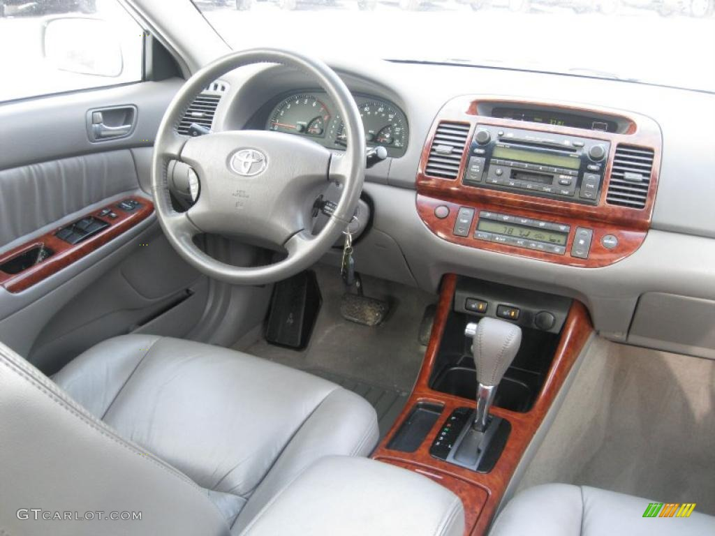stone interior 2004 toyota camry xle v6 photo 41517397. Black Bedroom Furniture Sets. Home Design Ideas