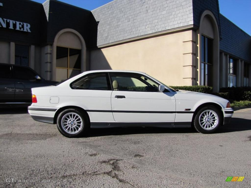 1995 Alpine White Bmw 3 Series 318is Coupe 41508470 Photo 7 Gtcarlot Com Car Color Galleries