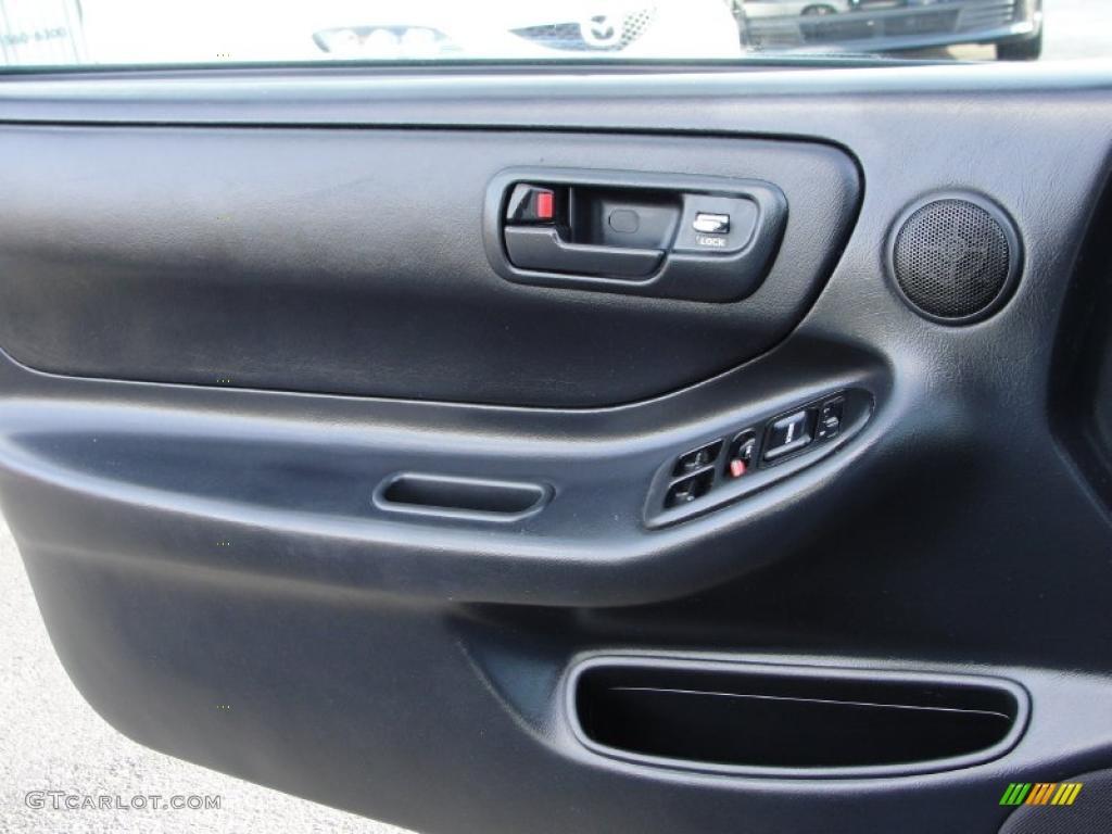 Service Manual Remove Door Panel On A 2001 Acura Integra Diy Integra Door Handle Removal
