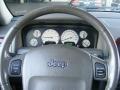 Dark Slate Gray Steering Wheel Photo for 2002 Jeep Grand Cherokee #41528181