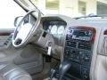 Dark Slate Gray Dashboard Photo for 2002 Jeep Grand Cherokee #41528337
