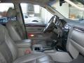 Dark Slate Gray Interior Photo for 2002 Jeep Grand Cherokee #41528353