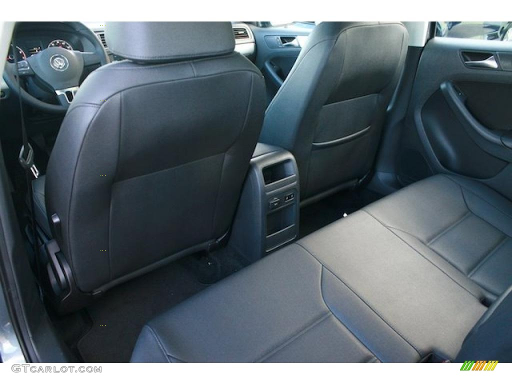 2011 Volkswagen Jetta Sel Sedan Interior Photo 41532297
