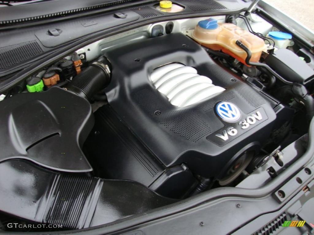 2012 passat engine diagram 1999 passat engine diagram 2001 volkswagen passat glx sedan 2 8 liter dohc 30 valve #5