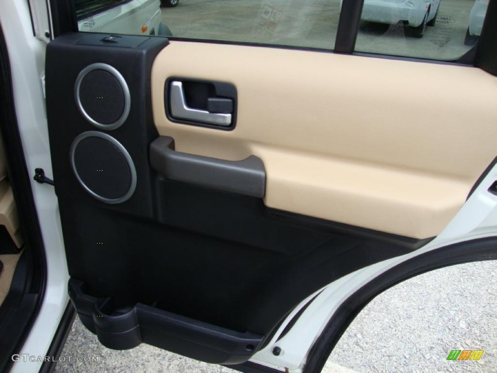replace 2006 land rover range rover door sliding door. Black Bedroom Furniture Sets. Home Design Ideas