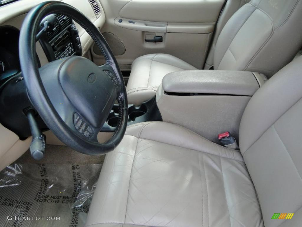 1999 ford explorer interior parts