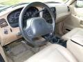 1999 Ford Explorer Medium Prairie Tan Interior Prime Interior Photo
