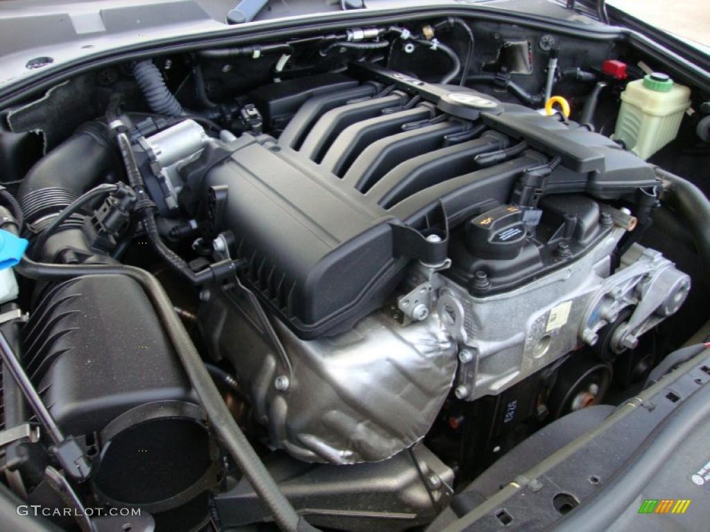 2010 volkswagen touareg vr6 fsi 4xmotion 3 6 liter vr6 fsi. Black Bedroom Furniture Sets. Home Design Ideas