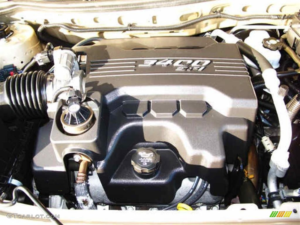 chrysler 2 4 liter engine diagram 2008 chevrolet equinox ls awd 3.4 liter ohv 12-valve v6 ... chevy equinox 3 4 liter engine diagram