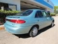 PH - Aquamarine Frost Metallic Ford Escort (1999)