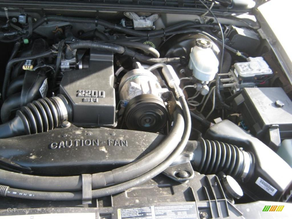4 Cylinder Blower : Chevy s engine diagram usedpartsmiami engines