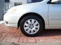 2004 Corolla LE Wheel