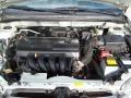 2004 Corolla LE 1.8 Liter DOHC 16-Valve VVT-i 4 Cylinder Engine