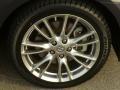 2007 Infiniti G 35 Journey Sedan Wheel and Tire Photo