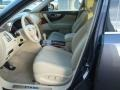 Wheat Interior Photo for 2010 Infiniti FX #41605381