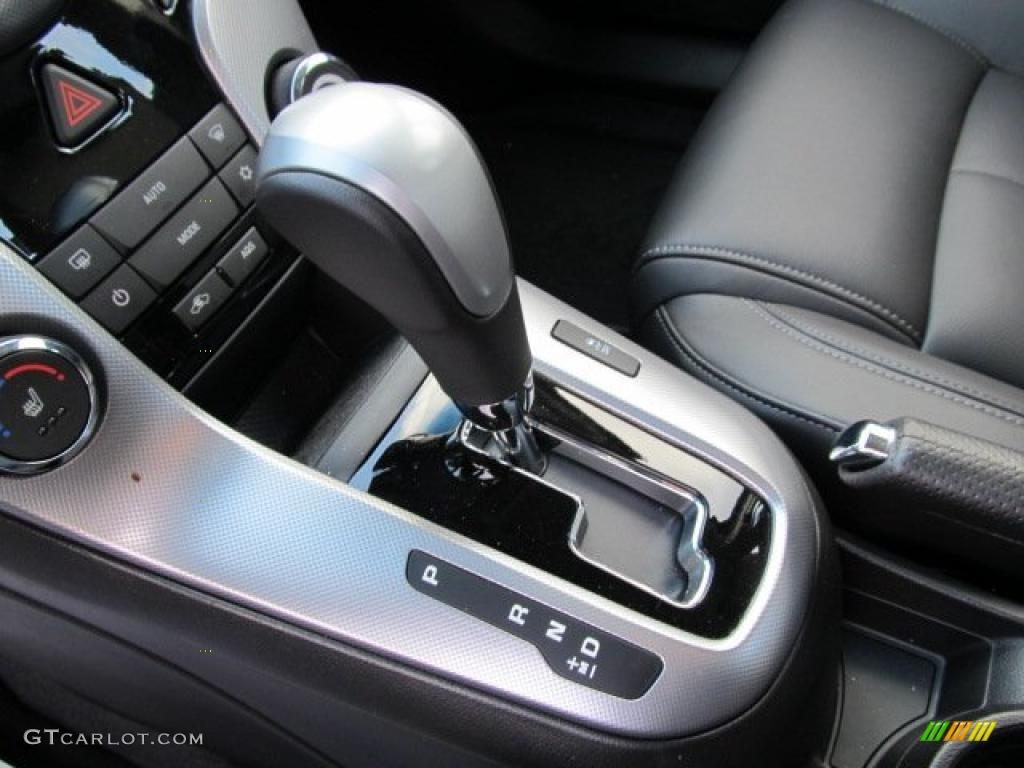 2011 chevrolet cruze ltz 6 speed automatic transmission photo 41613736. Black Bedroom Furniture Sets. Home Design Ideas