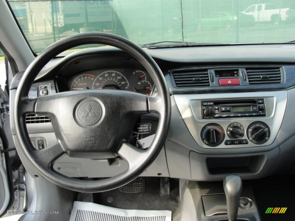 2005 Mitsubishi Lancer Es Dashboard Photos Gtcarlot Com