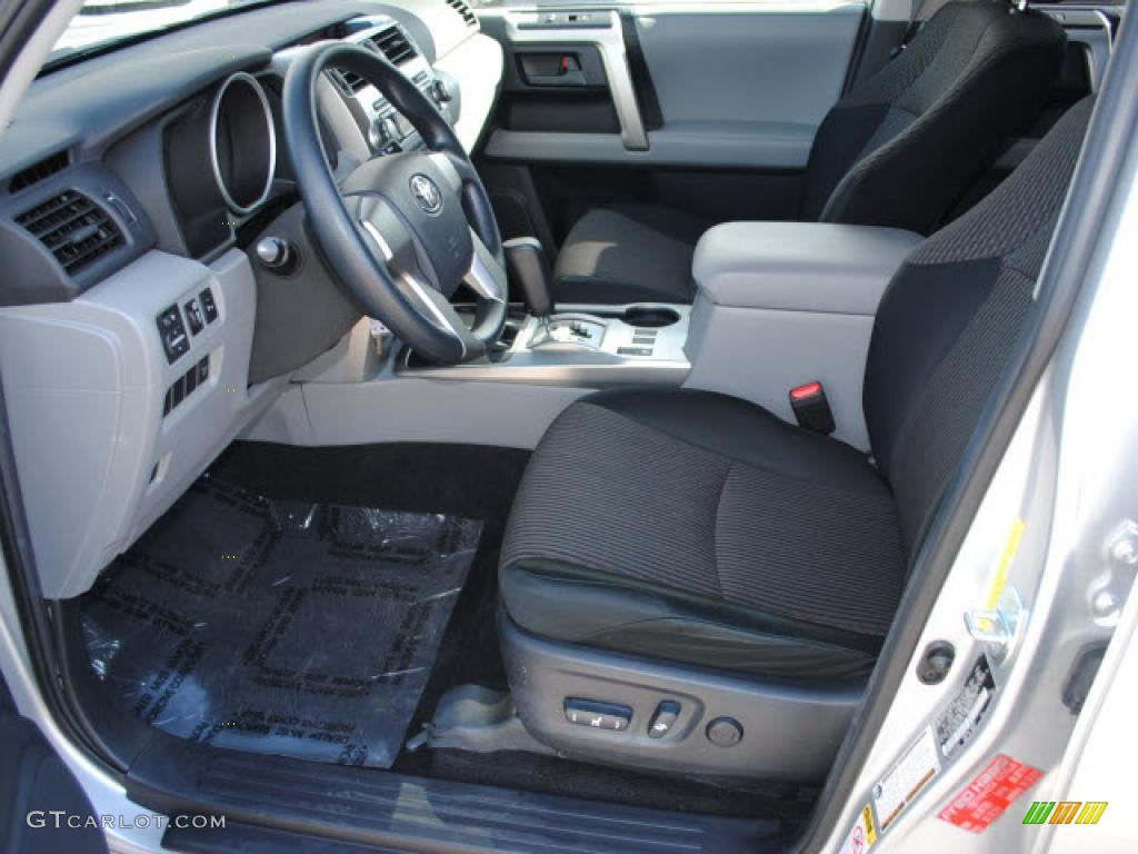 2014 Toyota 4runner Limited Autos Post