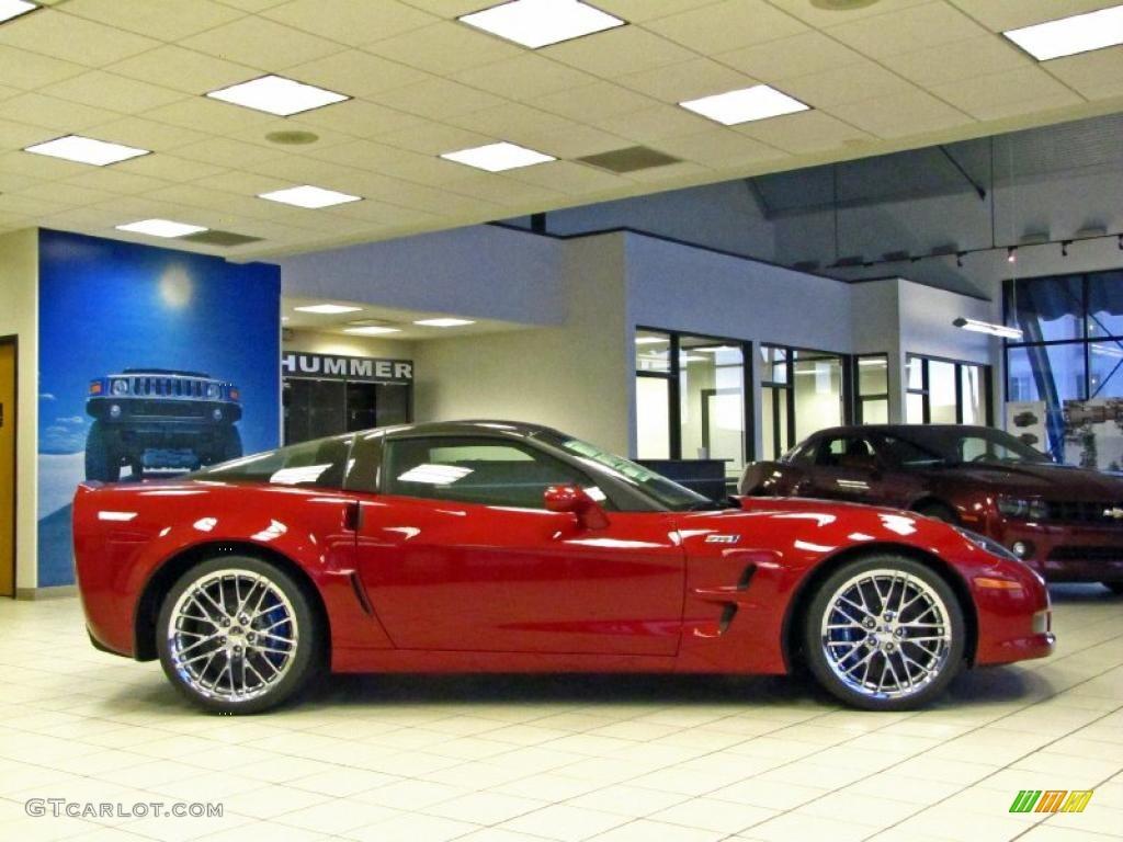 2011 crystal red tintcoat metallic chevrolet corvette zr1 41534514 car color. Black Bedroom Furniture Sets. Home Design Ideas
