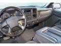 2006 Graystone Metallic Chevrolet Silverado 1500 Z71 Extended Cab 4x4  photo #13