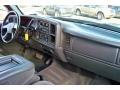 2006 Graystone Metallic Chevrolet Silverado 1500 Z71 Extended Cab 4x4  photo #16