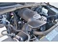 2006 Graystone Metallic Chevrolet Silverado 1500 Z71 Extended Cab 4x4  photo #20