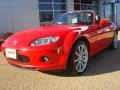True Red 2006 Mazda MX-5 Miata Gallery