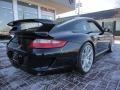 Black 2007 Porsche 911 GT3 Exterior