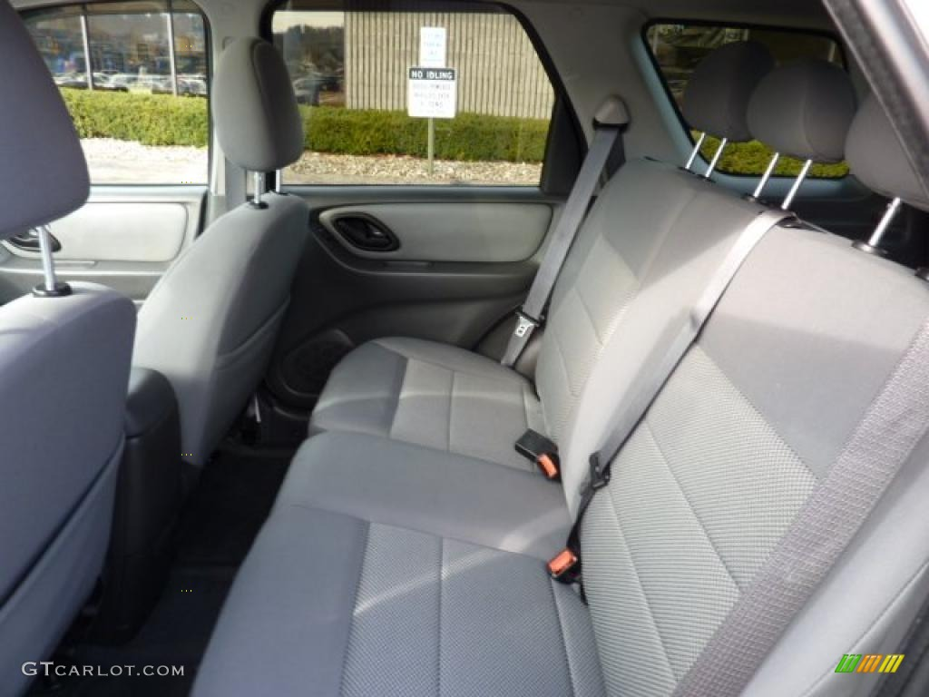 2006 Ford Escape Xlt 4wd Interior Photo 41635639