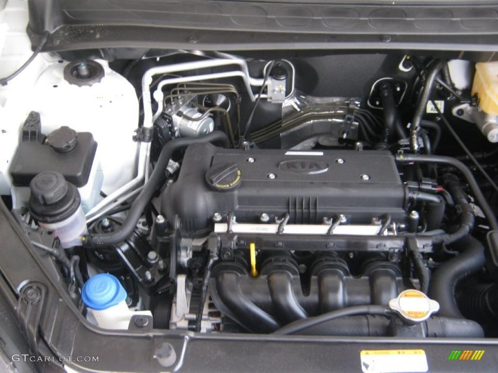 2011 kia soul 1 6 1 6 liter dohc 16 valve cvvt 4 cylinder engine photo 41640731. Black Bedroom Furniture Sets. Home Design Ideas