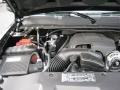 2011 Black Chevrolet Silverado 1500 LTZ Crew Cab 4x4  photo #24