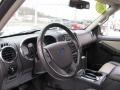 Dark Charcoal 2008 Ford Explorer Sport Trac Interiors
