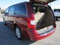 Deep Cherry Red Crystal Pearl - Town & Country Touring - L Photo No. 12