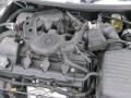 2.7 Liter DOHC 24-Valve V6 2006 Dodge Stratus SXT Sedan Engine