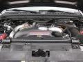 2004 Dark Shadow Grey Metallic Ford F250 Super Duty XLT Regular Cab 4x4  photo #11