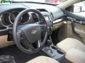 Beige Interior Photo for 2011 Kia Sorento #41671492