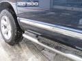 2006 Patriot Blue Pearl Dodge Ram 1500 Laramie Quad Cab 4x4  photo #4