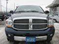 2006 Patriot Blue Pearl Dodge Ram 1500 Laramie Quad Cab 4x4  photo #15