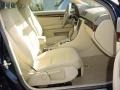 Beige Interior Photo for 2008 Audi A4 #41681549