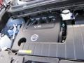 2011 Platinum Graphite Nissan Murano SL  photo #9