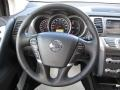 2011 Platinum Graphite Nissan Murano SL  photo #11